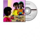 Caasha iyo Xasan + CD