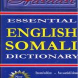 Essential English-Somali Dictionary (Asaasi)